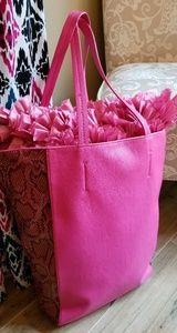 Ann Taylor Tote bag purse